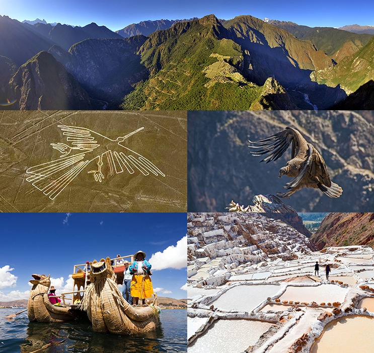 Peru Classical adventure