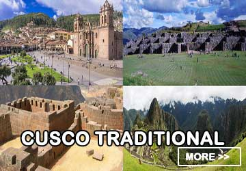 Cusco Traditional